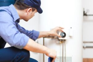 hot water maintenance Ipswich