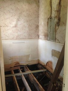 Bathroom renovation Ipswich